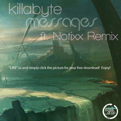 Killabyte - Messages [2012]