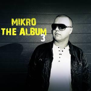Mikro - Running In Circles (Organ Mix) [2012]