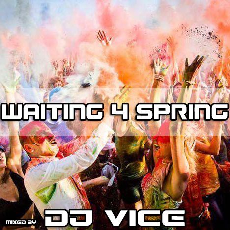 Dj Vice - Waiting for Spring (2013) MP3