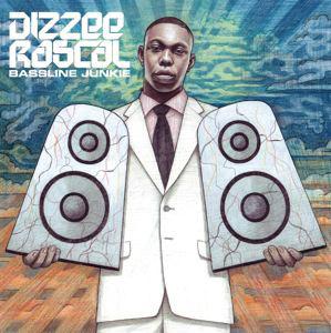 Dizzee Rascal - Bassline Junkie (Explicit Edit) [2013]