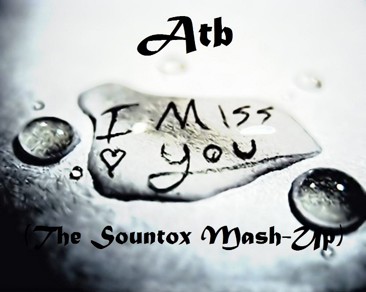 ATB - Miss You (The Sountox Mash-Up)  [2013]