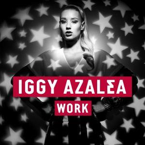 Iggy Azalea - Work [2013]
