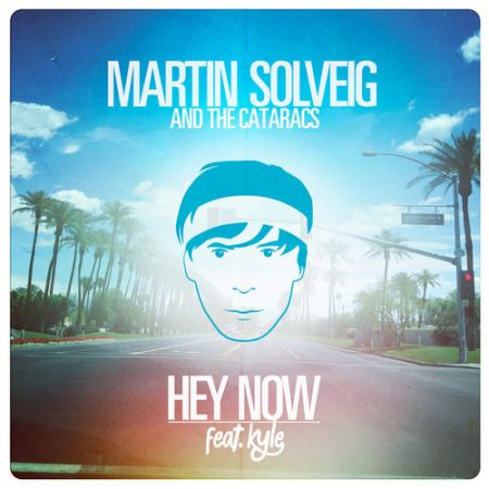 martin solveig hey now
