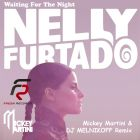 Nelly Furtado - Waiting For The Night (Mickey Martini & Melnikoff Remix) [2013]