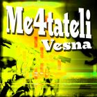 Me4tateli - Vesna (Radio Mix)