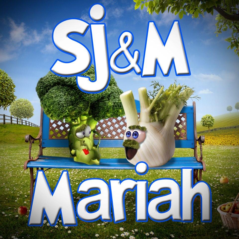 Sj & M - Mariah (Release) [2013]