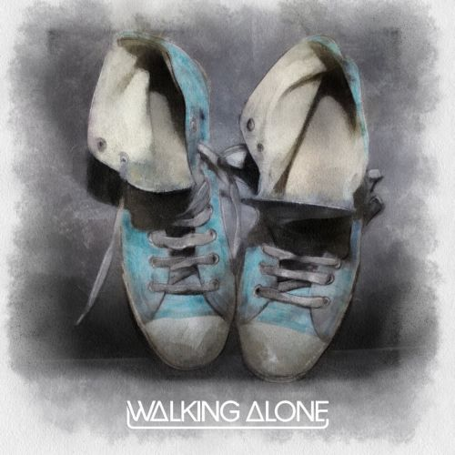 Dirty South feat. Those Usual Suspects - Walking Alone (Emzy Rework) [2013]