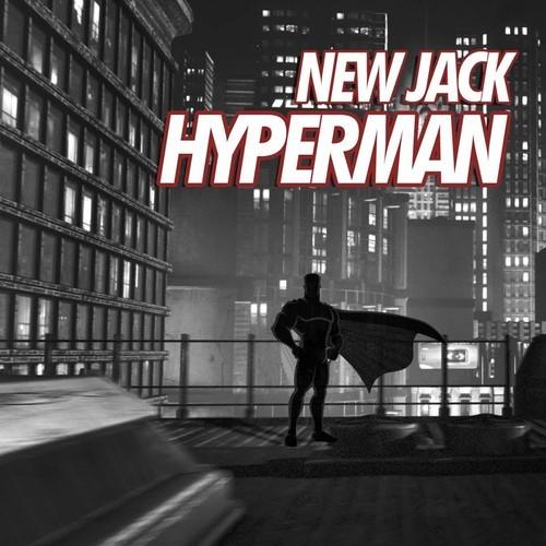 New Jack - Hyperman (Original Mix) [2013]