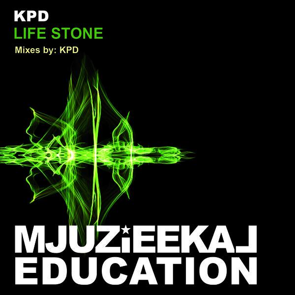 KPD - Life Stone (Original Mix) [2013]