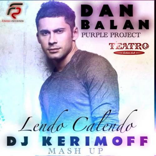 Dan balan lendo calendo перевод песни скачать