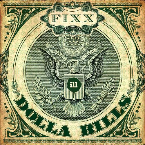 DJ Fixx - Dolla Bills (Original Mix) [2013]