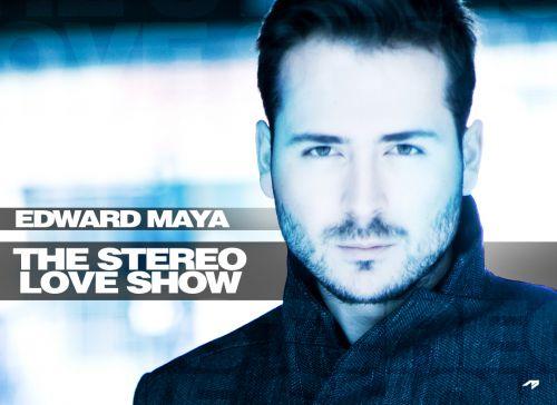 Pop & Dance] - Edward Maya - The Stereo Love Show (The Album