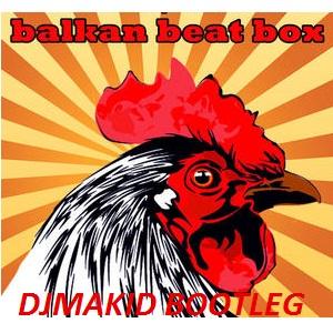 Balkan Beat Box feat. Simon Fava  – Adir Adirim (DJMAKID Bootleg 2013)