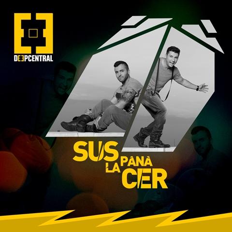 Deepcentral - Sus Pana La Cer (LLP Remix)