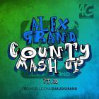 DJ Alex Grand - County Mash-Up (Vol. 10) [2013]