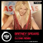 Britney Spears - Work Bitch (Dj Dnk Remix) [2013]