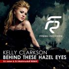 Kelly Clarkson - Behind These Hazel Eyes (Joker & DJ Mahmudoff Remix) [2013]