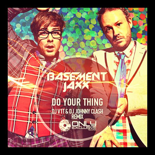 Do Your Thing (DJ V1t & DJ