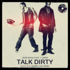 Jason Derulo feat. 2 Chainz � Talk Dirty (DJ V1t & DJ Johnny Clash Remix) [2013]