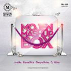 Mojen Mashup Box (Mj006) [2013]