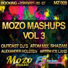 Mozo Mashup's Vol. 3 [2013]