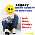 Nicky Romero vs. Krewella - Legacy (Mike Candys Remix) [2013]