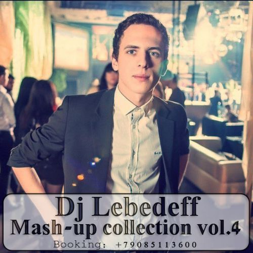Sunrise Inc feat. Mirandey vs Capital Cities - Safe and Sound (Dj Lebedeff Mash-up)