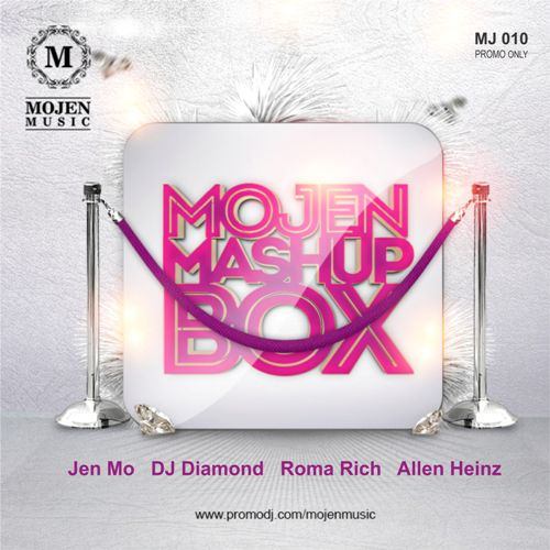 ATB, Kosta & Zuma - 9PM (DJ Diamond Mashup 2014)