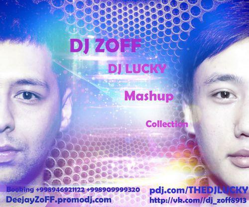 DJ Zoff & DJ Lucky Mashup Collection [2014]