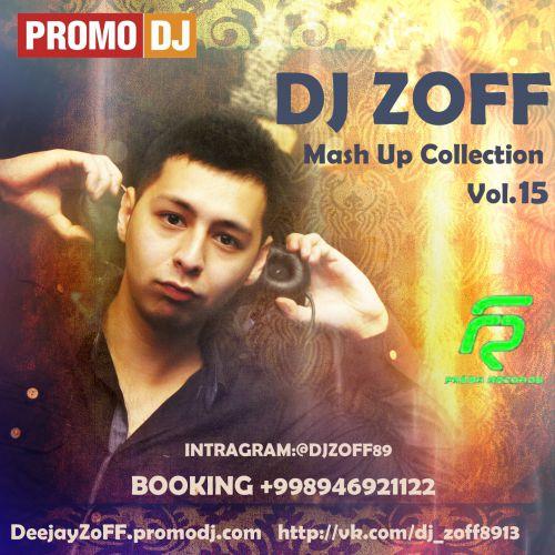 DJ.ZOFF Mash up Coll.vol 15