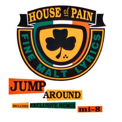 House Of Pain - Jump Around (Mi-8 Version) [2014]