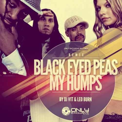 Black Eyed Peas - My Humps (DJ V1t & Leo Burn Remix)