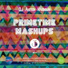 Dj ����� ������� - Nsmusic Management Primetime Mash-Up's Vol. 3 [2014]