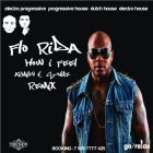 Flo Rida - How I Feel (Dj Armilov & Dj S-Nike Remix) [2014]