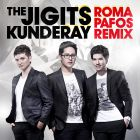 The Jigits - Kunderay (Roma Pafos Remix) [2014]