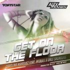 Carolina Marquez feat. Pitbull & Dave Saunders - Get On The Floor (Tonystar & Alex Polovnikov Remix) [2014]