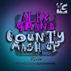 DJ Alex Grand - County Mash-Up (Vol. 14) [2014]