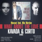 Massari feat. Mia Martina � What About The Love (Kavada & Corto Remix) [2014]