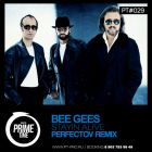 Bee Gees - Stayin Alive (Perfectov Remix) [2014]