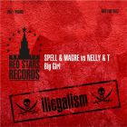 Spell & Magre vs Nelly & T - Big Girl [2014]