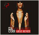 Ida Corr - Let Me Think About It (Arxe Remix) [2014]
