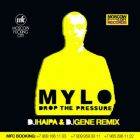 Mylo - Drop The Pressure (DJ Haipa & DJ Gene Remix) [2014]