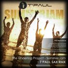 The Underlog Project - SummerJam (T'Paul Sax Remix) [2014]