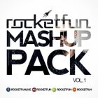 Rocket Fun - Mash Up Pack Vol.1 [2014]
