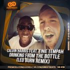 Calvin Harris feat. Tinie Tempah - Drinking From The Bottle (Leo Burn Remix) [2014]