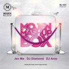 Mojen Mashup Box (Mj024) [2014]