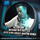 Filterfunk - S.O.S. (Message In A Bottle) (Alexx Slam & Mickey Martini Remix) [2014]