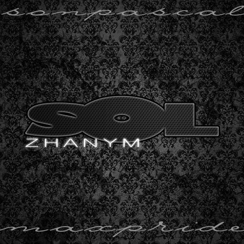Max Pride & Son Pascal - Zhanym Sol (Deep; Radio Mix) [2014]