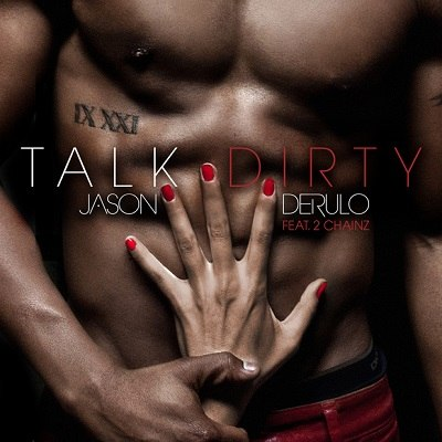 Jason Derulo - Talk Dirty (DJ Noiz Remix)