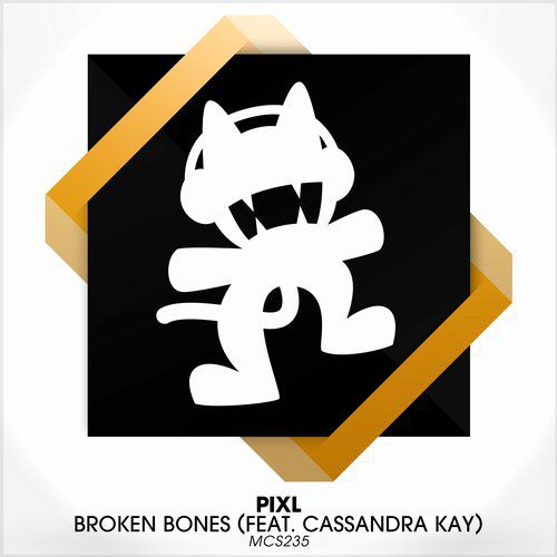 Pixl feat. Cassandra Kay - Broken Bones (Original Mix) [2014]